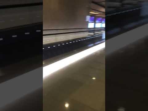 Muscat International Airport