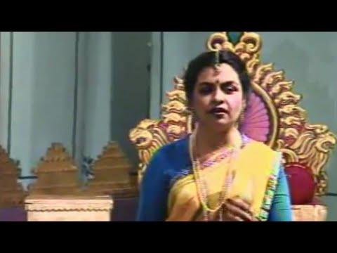 Yayati Devayani Scene - Marathi Sangeet Natak | Yojana Shivanand, Bhakti Barve, Shashikant Shirsekar