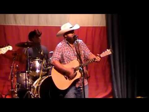 """Chris Manning and the Southbound Drifters """"Rose Queen"""""""