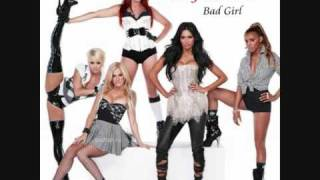 Pussycat Dolls- Bad Girl (New 2009) HQ From Soundtrack Confessions of a Shopaholic