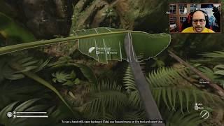 Оцеляваме в АМАЗОНКА ... нова The Forest ? | Green Hell #1