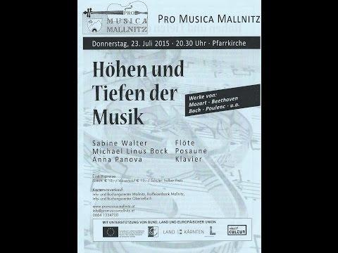 Ralph Vaughan Williams - Romanza aus dem Konzert für Tuba