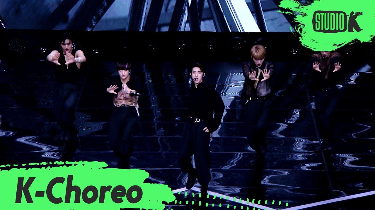 [K-Choreo] DONGKIZ(동키즈) 직캠 '아름다워'(Beautiful)'(DONGKIZ Choreography) l @MusicBank 200918