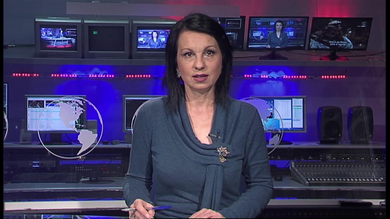 ТВМ Дневник 14.11.2017