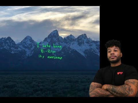 Kanye West - YE First Reaction/Review