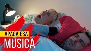 APAGÁ ESA MÚSICA | Hecatombe!