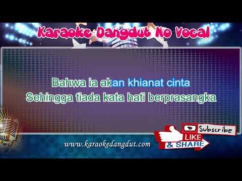 Keranda Cinta Karaoke Noer Halimah New Palapa   Karaoke Dangdut No Vocal  720 X 1280
