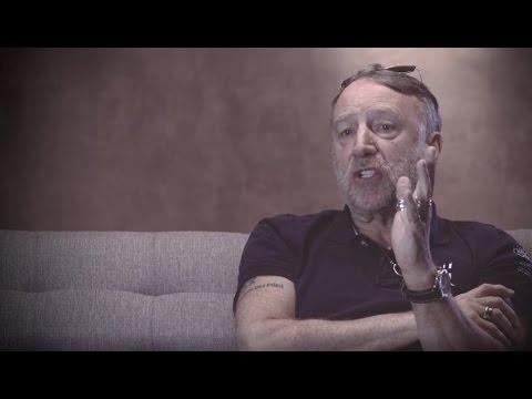 Backspin: Peter Hook on Joy Division's 'Closer'
