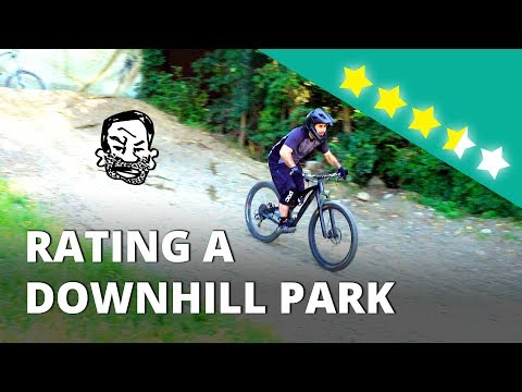 b2a4be1465e Riding and Rating a Downhill MTB Park - Mountain Creek in New Jersey.  Seth's Bike Hacks