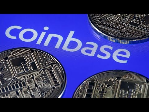 Coinbase 'is a more diversified play on crypto,' DA Davidson director of research says