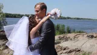 Свадьба Вика и Славик [Two views animation studio]