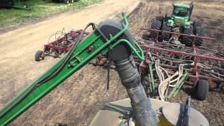 Farming in Canada