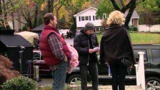 Peep World Movie - Official B-Roll  #2 (2010)