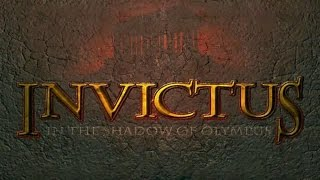 Invictus: In the Shadow of Olympus gameplay (PC Game, 2000)