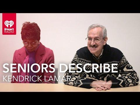 "Seniors Describe Kendrick Lamar - ""King Kunta"""