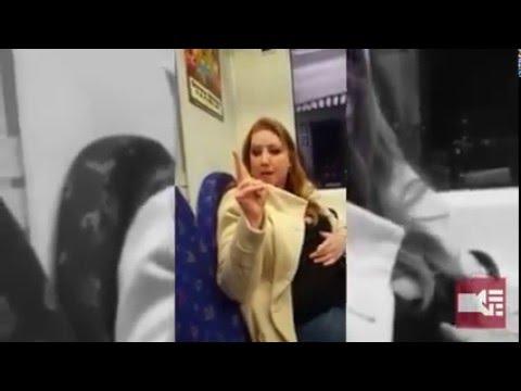 Lady Rasistiska i Stockholm