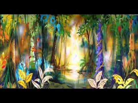 Malcolm McLaren - Aria on Air Subulada en español - YouTube