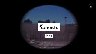 Summer summery thang