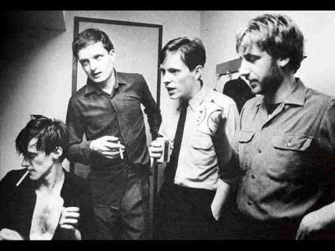Joy Division Transmission (Original Version)