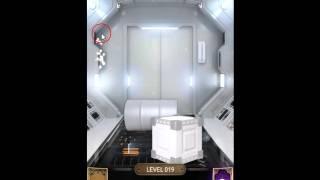 100 doors challenge level 19 Walkthrough