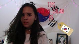 Tips Travelling di KOREA