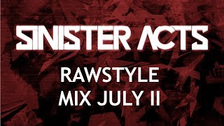Rawstyle Mix July II 2017