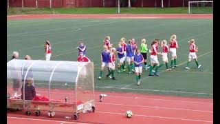 Jalkapallo T14  TPV T03 - LLuja 6 - 1 (3-0)