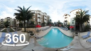 Avalon Place San Antonio video tour cover