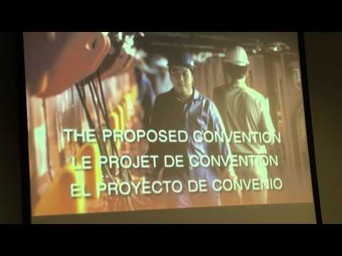 ILO MLC 2006 Video.Introduction to Maritime Labour Convention