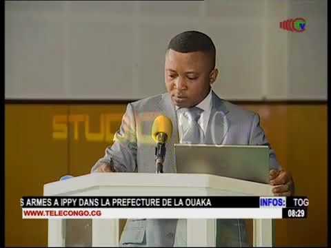 Dr Abdoul Madjid vs pasteur M'bota 10-12-17