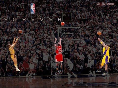 NBA Mix