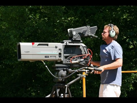Understanding Television Production Cameras