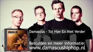 Damascus - Mij Ontbreekt Niets met Coen van den Heuvel