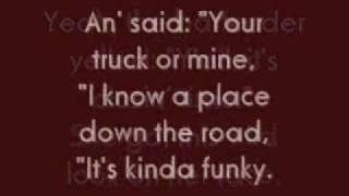 Play Somethin' Country Lyrics