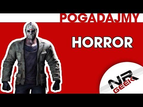 Horrory - Pogadajmy #61