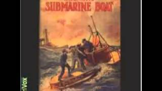 Tom Swift and His Submarine Boat Victor APPLETON audiobook