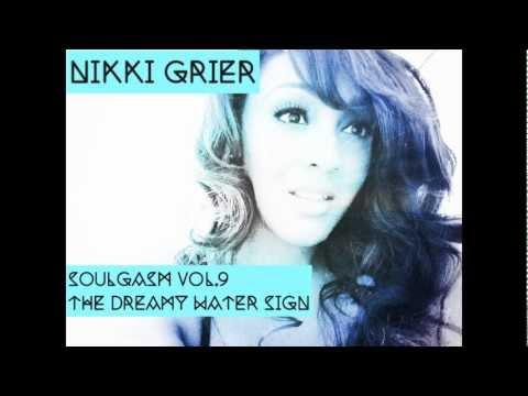 Nikki Grier