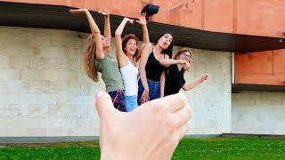 19 AWESOME PHOTOGRAPHY TRICKS FOR YOU AND YOUR FRIENDS