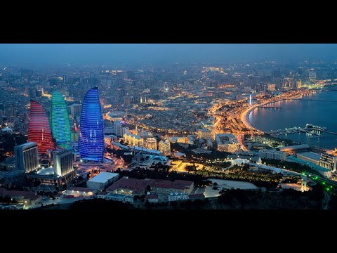 economy of azerbaijan