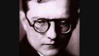 Shostakovich - Ballet Suite No. 2 - Romance - Part 4/6