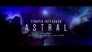 capa de Terapia Integrada Astral de Pedro Miguel Lázaro