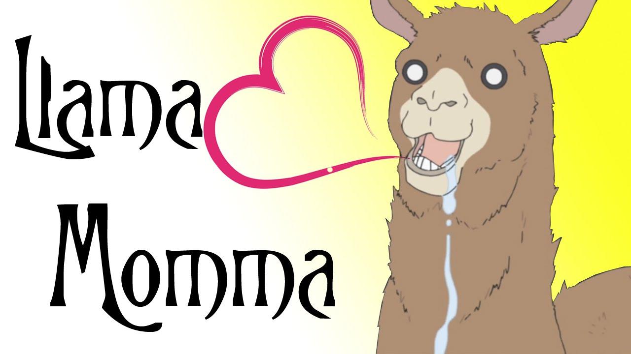 Llama Momma
