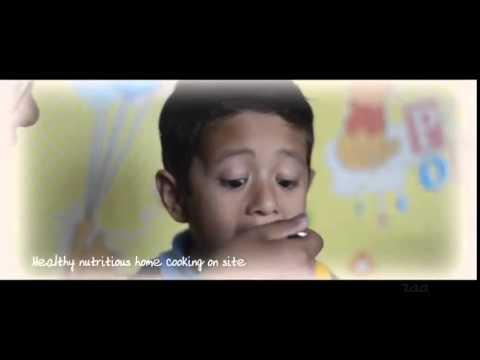 Wonder years Montessori advertisement