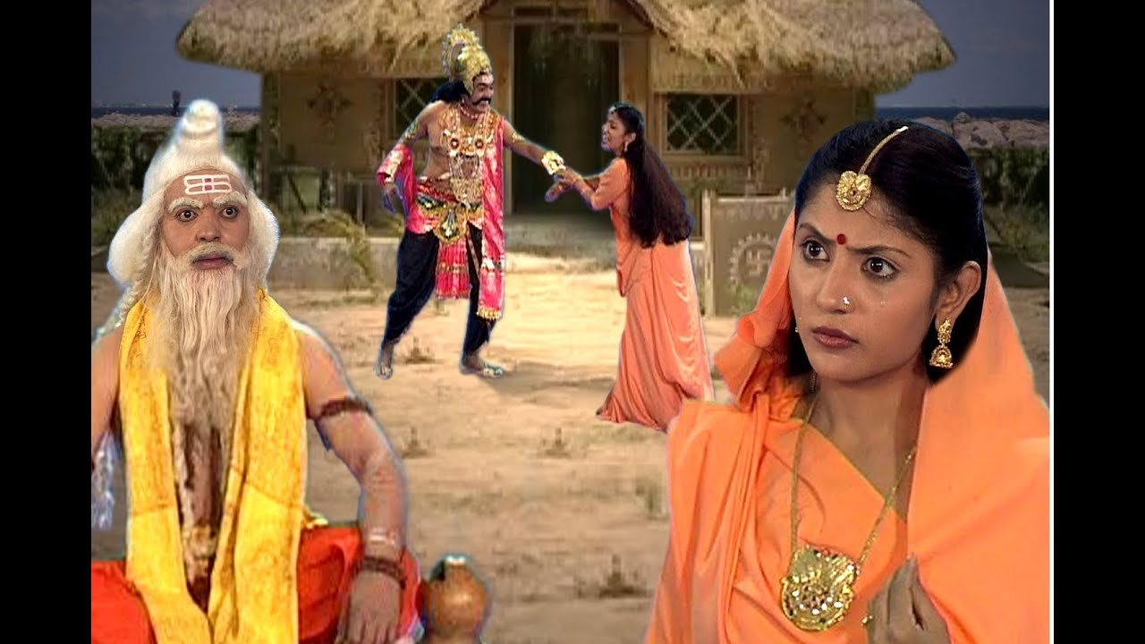 Ramayan zee tv promo hd wallpapers photos pictures -  Youtube