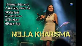 BEST OF NELLA KHARISMA ||MANTAN DJANCOK||