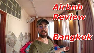 Gambar cover What does a $20 Airbnb room in Bangkok, Thailand look like?