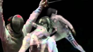 London 2012 Champion Elisa Di Francisca claims Olympic fencing gold medal   YouTube