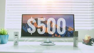The Best Tech Under $500! - July 2017