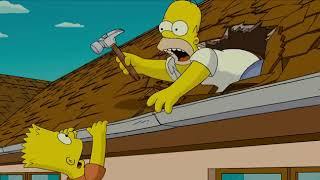 The Simpsons Movie/Best Scene/David Silverman/Homer Simpson/Bart Simpson