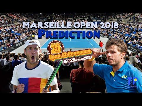 Marseille Open 2018 | Prediction